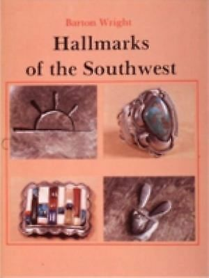 Hallmarks of the Southwest/in Cooperation With the Indian Arts and Crafts Associ