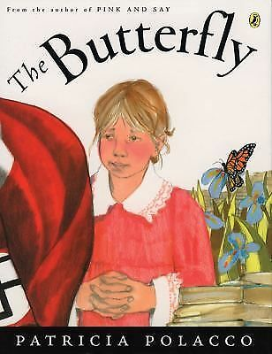 The Butterfly, Polacco, Patricia, Good Book