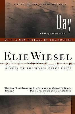 Day: A Novel by Wiesel, Elie