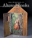 New Directions in Altered Books, Cyr, Gabe, Books