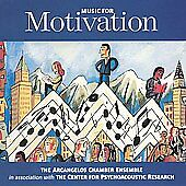 Music for Motivation, ,