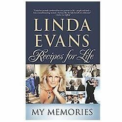 NEW - Recipes for Life: My Memories