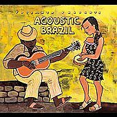 Acoustic Brazil, Putumayo Presents,