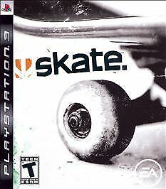 Skate - Playstation 3, Good PlayStation 3, Playstation 3 Video Games