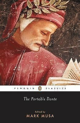 The Portable Dante (Penguin Classics), Alighieri, Dante, Very Good Book