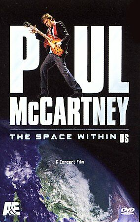 Paul McCartney - The Space Within US by Paul McCartney