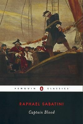 Captain Blood (Penguin Classics), Sabatini, Rafael