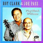Play Hank Williams, Pass, Clark,