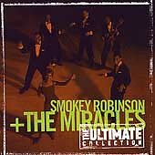 Ultimate Collection, Smokey Robinson & The Miracles, Original recording remaster