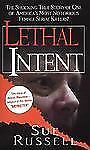 Lethal Intent by Sue Russell