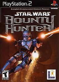 Star Wars Bounty Hunter, Good Playstation 2 Video Games