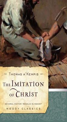 The Imitation of Christ (pb) by Thomas à Kempis NEW