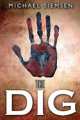The Dig, Siemsen, Michael, Books