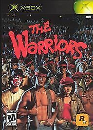 The Warriors, Good Xbox Video Games