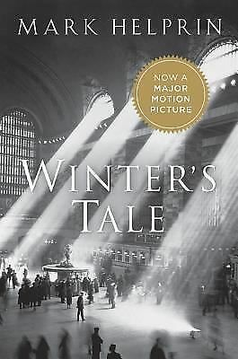 Winter's Tale, Helprin, Mark, Very Good Book