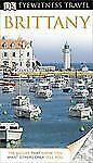 DK Eyewitness Travel Guide: Brittany, DK Publishing, Good Book