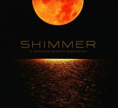 Shimmer: A Solitudes Ambient Experience, Dan Gibson & D. William Gibson, ,