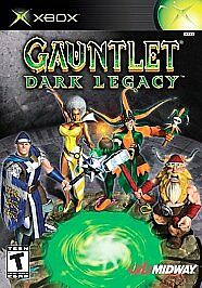 Gauntlet Dark Legacy by Midway Entertainment