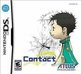 Contact, Good nintendo_ds Video Games