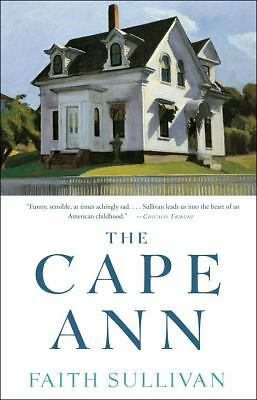 The Cape Ann: A Novel, Sullivan, Faith, Acceptable Book