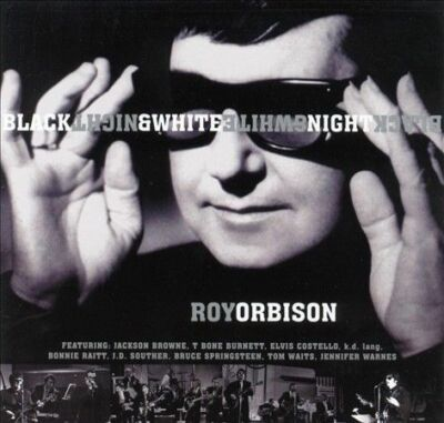 Black & White Night by Roy Orbison (CD, Mar-2003, Demon Records (UK))