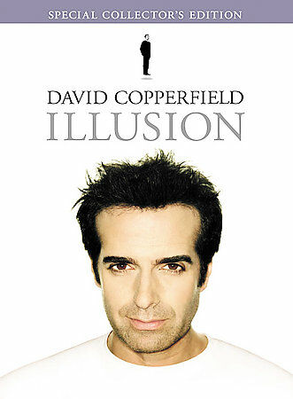 David Copperfield - Illusion by David Copperfield