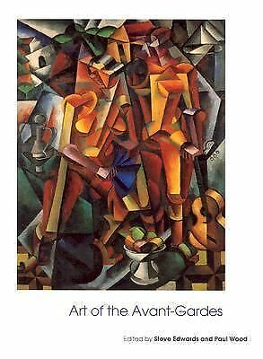 Art of the Avant-Gardes (Art of the Twentieth Century), , Good Book