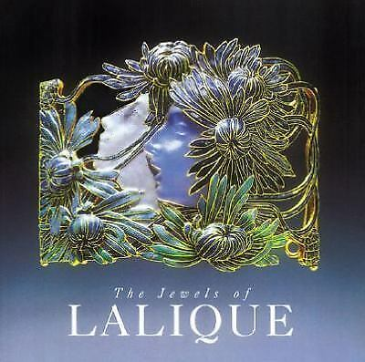 The Jewels of Lalique, Brunhammer, Yvonne, Good Book