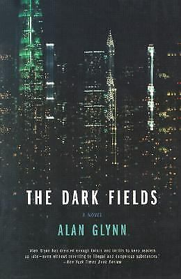 The Dark Fields, Glynn, Alan, Acceptable Book