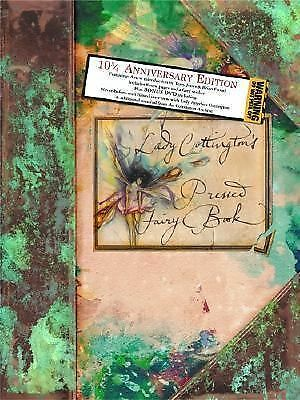 Lady Cottington's Pressed Fairy Book: 10 3/4 Anniversary Edition, Jones, Terry,