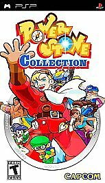 Power Stone Collection - Sony PSP, Good Sony PSP, Sony PSP Video Games
