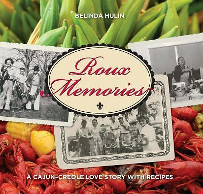 Roux Memories Hulin, Belinda Books-Acceptable Condition