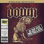 Down III: Over The Under (CD+DVD) Down Music-Good Condition
