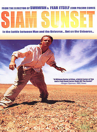 Siam Sunset DVDs-Good Condition
