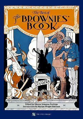 The Best of The Brownies' Book (The Iona and Peter Opie Library of Children's Li