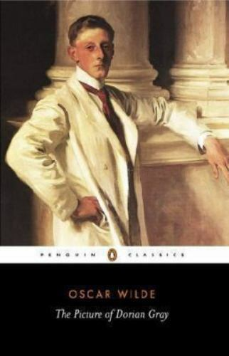 The Picture of Dorian Gray Wilde, Oscar Books-Good Condition