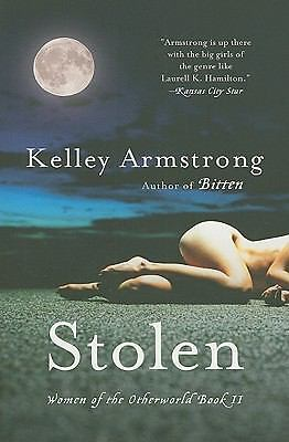 Stolen (Women of the Otherworld) Armstrong, Kelley