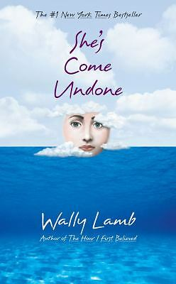 She's Come Undone (Oprah's Book Club) Lamb, Wally