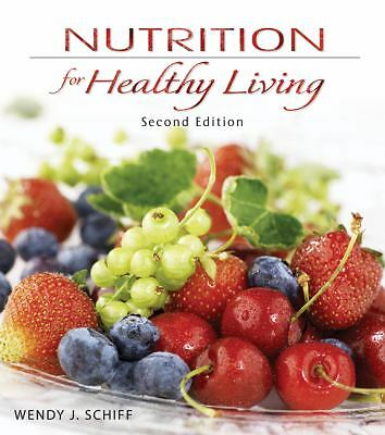 Nutrition for Healthy Living, Good Books