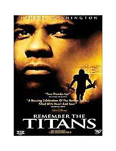 Remember the Titans (Widescreen Edition), Good DVD, Denzel Washington, Will Patt