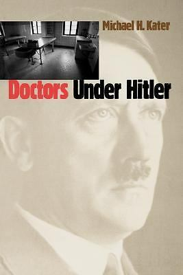 Doctors Under Hitler, Good Books