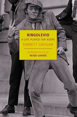 Ringolevio: A Life Played for Keeps (New York Review Books Classics), Good Books