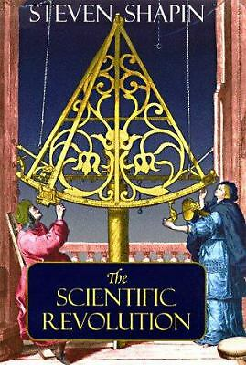The Scientific Revolution (science.culture), Acceptable Books