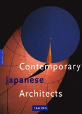 Contemporary Japanese Architects, Good Books