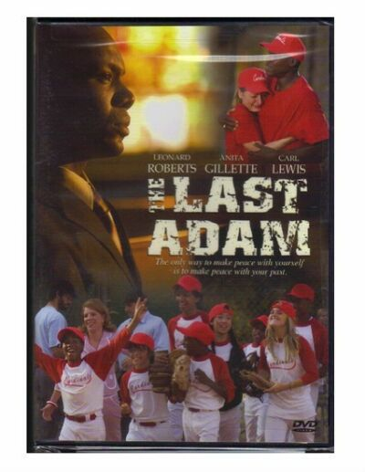 THE LAST ADAM (DVD 2006)BRAND NEW IN SHRINK WRAP DAY U PAY IT SHIPS FREE