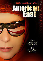 AMERICAN EAST(DVD, 2009, Checkpoint; Sensormatic; Widescreen) TONY SHALOUB