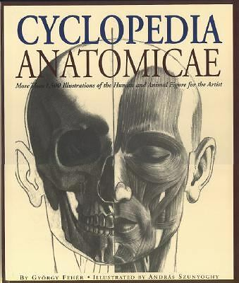 Cyclopedia Anatomicae, Good Books