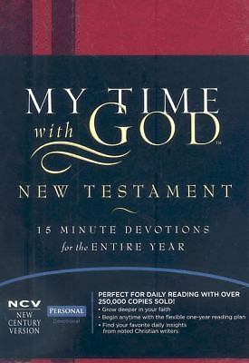 My Time with God, Good Books
