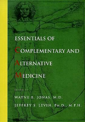 Essentials of Complementary and Alternative Medicine, Good Books