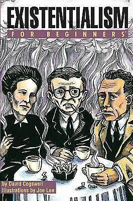 Existentialism For Beginners, Good Books